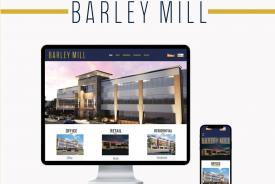 News: Barley Mill Website is now LIVE