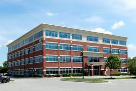 Middletown Square Business Park