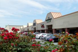 Middletown Square Shopping Center