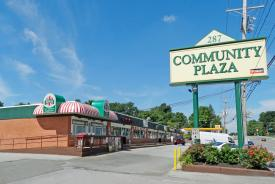 Community Plaza Shopping Center