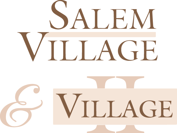 Salem Village & Village II Apartments logo