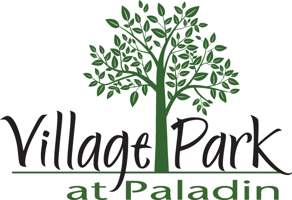 Village Park at Paladin Logo