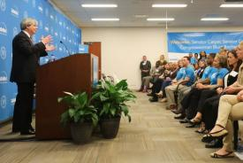 Sallie Mae Opens Second Location at Churchman's Corporate Center