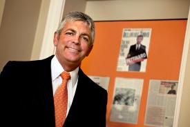 Exclusive: Real Estate Leader Greg Pettinaro on Vision for Barley Mill Plaza and More