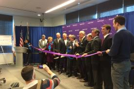 Navient Opens HQ at Star Building