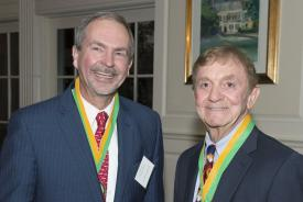 JA adds two more business leaders to Delaware Business Leaders Hall of Fame