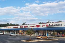 College Park Shopping Center