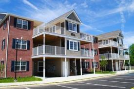 Pettinaro announces completion of second phase at Village at Blue Hen