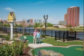 The Wilmington Riverfront's Unexpected Evolution