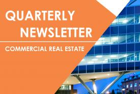Commercial Quarterly Newsletter - 2Q 2018