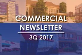Commercial Quarterly Newsletter - 3Q 2017
