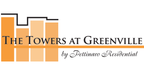 Towers at Greenville logo